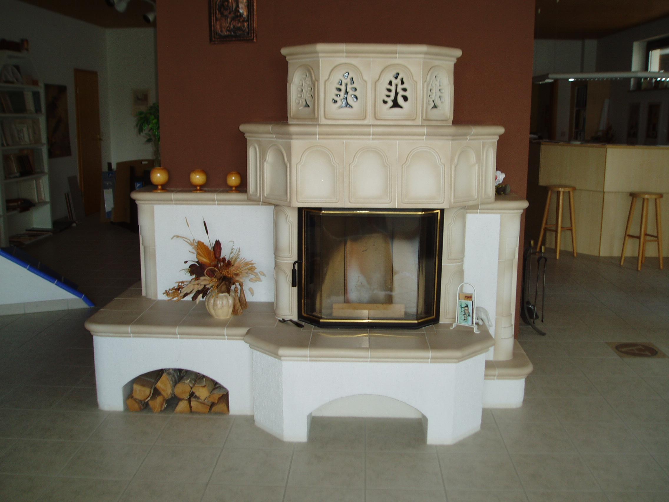 Herzlich Willkommen Fliesen Kamine Ofen